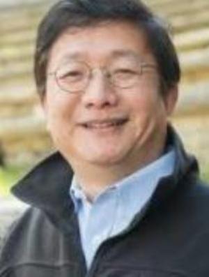 Dr. Zhong- Lin Lu, CCBBI Director