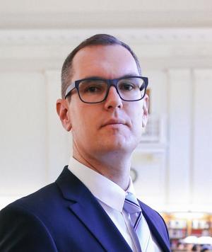 Dr. Skyler Cranmer, CCBBI member