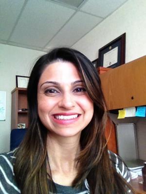 Dr. Jasmeet Hayes, CCBBI member