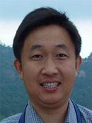 Dr. Xiangrui Li, CCBBI Facility Specialist