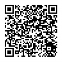 MRI screening form QR code