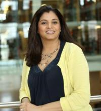 Dr. Ruchika Prakash, CCBBI Associate Director